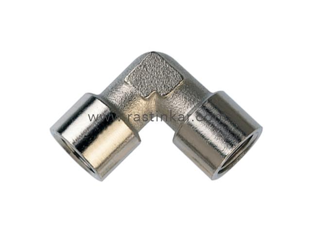 زانو داخل دنده پنوماتیک فلزی