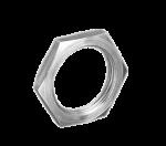 مهره کنترل لیفتراکی ، مهره کنترل پرچی (JIC)